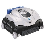 W3RC9742WCCUBY - Robotic Pool Cleaner with Caddy- Limited Warranty