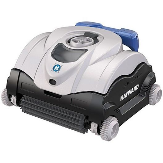 Hayward - W3RC9742WCCUBY - Robotic Pool Cleaner with Caddy- Limited Warranty - 340076