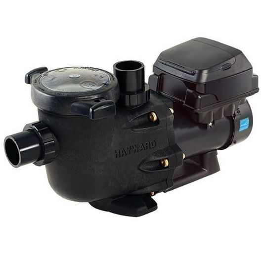 Hayward  W3SP3202VSP  TriStar Variable Speed Pool Pump 1.85 THP  Limited Warranty