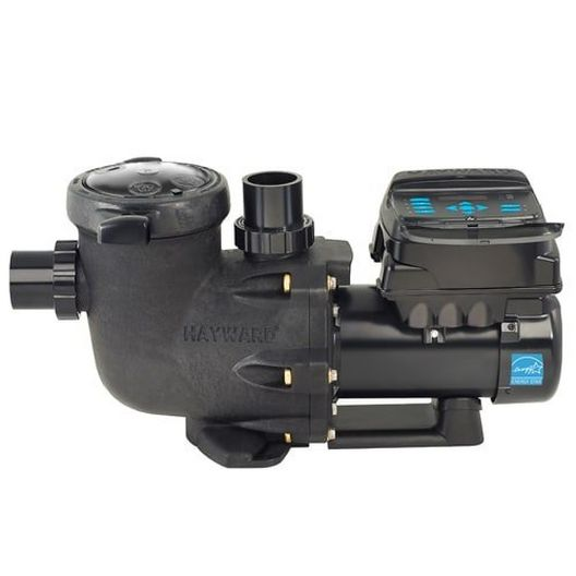 Hayward - W3SP3202VSP - Variable Speed Pool Pump, 1.85 THP - Limited Warranty - 340086