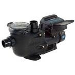 W3SP3202VSP TriStar Variable Speed Energy Efficient Pool Pump, 1.85 THP