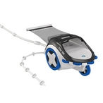 Hayward  W3TVP500C  Pressure Side Automatic Pool Cleaner  Limited Warranty