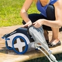 W3TVP500C TriVac 500 Pressure Side Automatic Pool Cleaner
