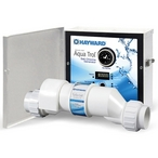 Hayward - W3AQ-TROL-HP - Complete Salt System for Above Ground Pools- Limited Warranty - 340092