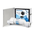 W3AQ-TROL-RJ - AquaTrol Complete Salt System for Above Ground Pools Return Jet Mounting- Limited Warranty