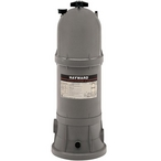 "Hayward - W3C17502 - Plus Cartridge Filter 175 Sq Ft with 2"" FIP- Limited Warranty - 340097"