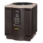 W3HP21004T HeatPro 95K BTU, 230V, Titanium, Digital, Heat Pump