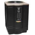 W3HP21404T HeatPro 140K BTU, 230V, Titanium, Digital, Heat Pump