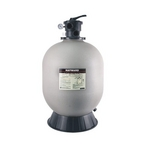 "Hayward - W3S244T2 - 24"" Sand Filter with 2"" Top Mount Multiport Valve- Limited Warranty - 340106"