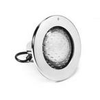 W3SP0583SL100 AstroLite Pool Light 120V, 500W, 100' Cord, Stainless Steel Face Ring