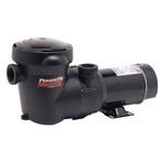 Hayward  W3SP15932S  PowerFlo Matrix 1.5 HP Dual Speed Above Ground Pool Pump  Limited Warranty