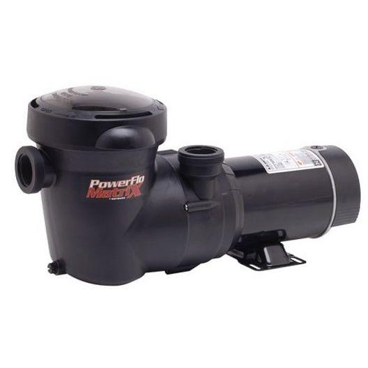 W3SP15932S - PowerFlo Matrix 1.5 HP Dual Speed Above Ground Pool Pump - Limited Warranty