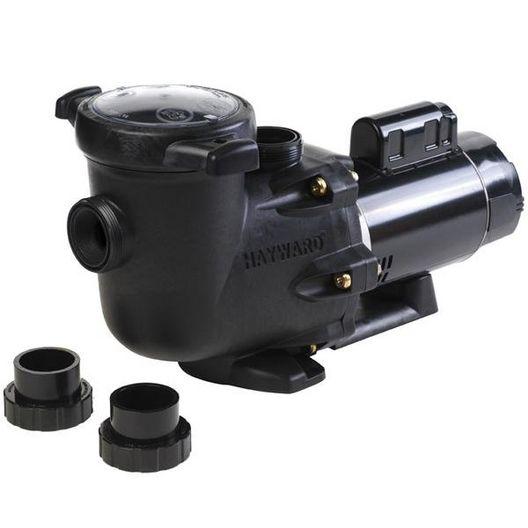Hayward  W3SP3207X10  TriStar Single Speed 1HP Pool Pump 115V/230V  Limited Warranty