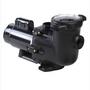W3SP3215X20 - TriStar Single Speed 2HP Pool Pump, 115V/230V - Limited Warranty