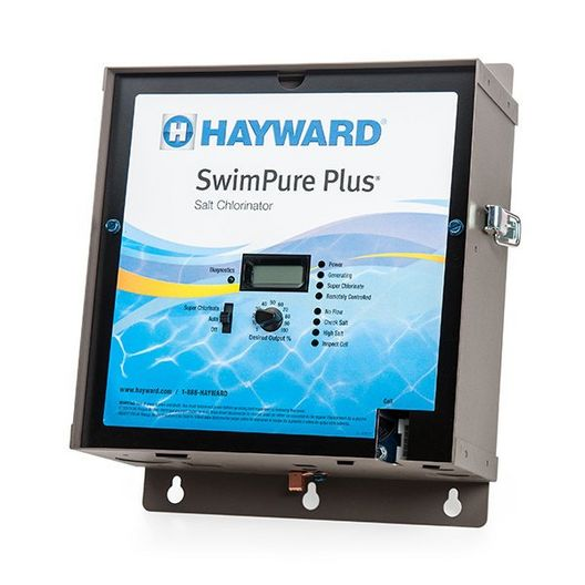 Hayward  Swimpure and T-Cell 15 Swimpure Controller  T-CELL 15 (40K Gal)