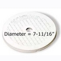 Hydrotools Skimmer Lid Cover 8927