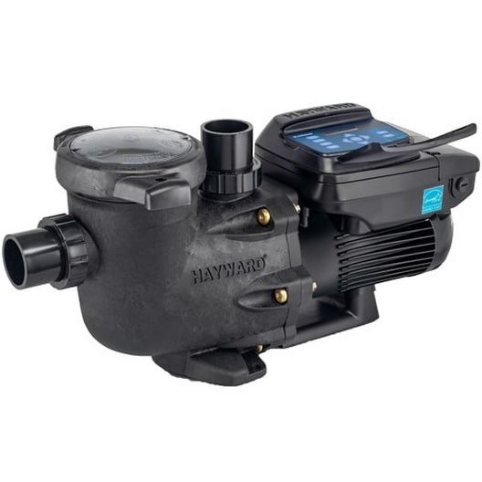 W3SP3206VSP - TriStar Variable Speed Energy Efficient Pool Pump, 2.7 THP - Limited Warranty
