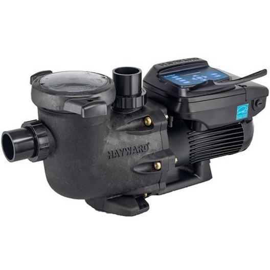 Hayward - W3SP3206VSP - Variable Speed Pool Pump, 2.7 THP - Limited Warranty - 341076