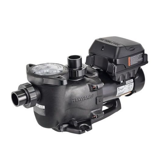 Hayward - W3SP2303VSP - Variable Speed Pool Pump, 1.65HP - Limited Warranty - 341111