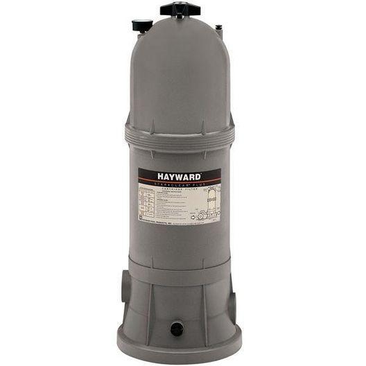 Hayward  W3C1200  Plus Cartridge Filter 120 Sq Ft  Limited Warranty