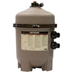 Hayward - W3C4030 - 425 Sq Ft In Ground Cartridge Pool Filter - Limited Warranty - 342049