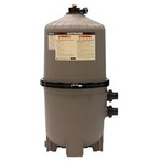 W3C5030 - SwimClear 525 Sq Ft In Ground Cartridge Pool Filter- Limited Warranty