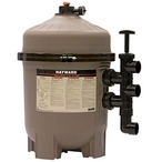 Hayward - W3DE3620 - 36 Sq Ft D.E. In Ground Pool Filter - Limited Warranty - 342052