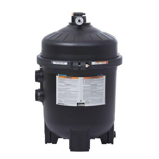 Hayward - W3DE3620 - 36 Sq Ft D.E. In Ground Pool Filter - Limited Warranty - 342052