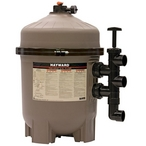 Hayward - W3DE6020 - 60 Sq Ft D.E. In Ground Pool Filter - Limited Warranty - 342056