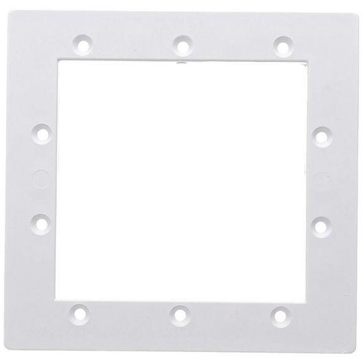 Plate, Face 10 Hole