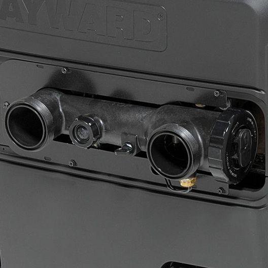 Hayward  W3H200FDN  200K BTU Natural Gas Pool  Spa Heater  Limited Warranty