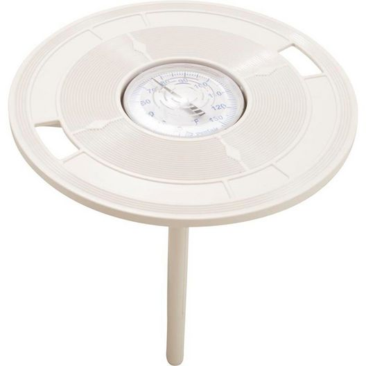 Lid Pac Fab with Thermometer