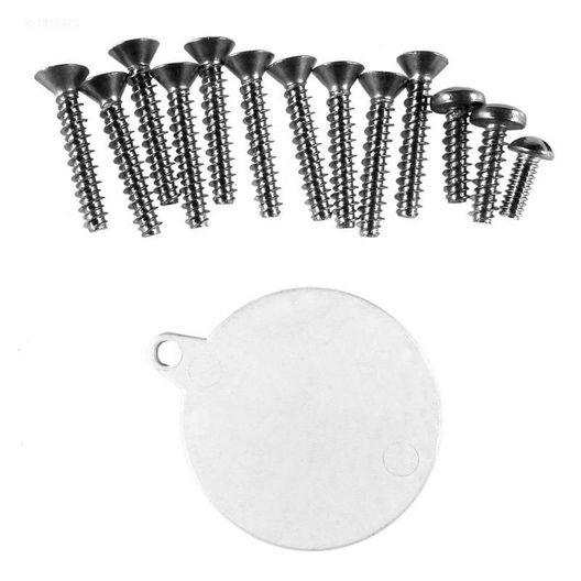 Pentair - Screw Kit - Extra Long - 34704