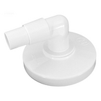 Hayward - Plate, Vacuum with 1-1/4in. - 1-1/2in. - 34835