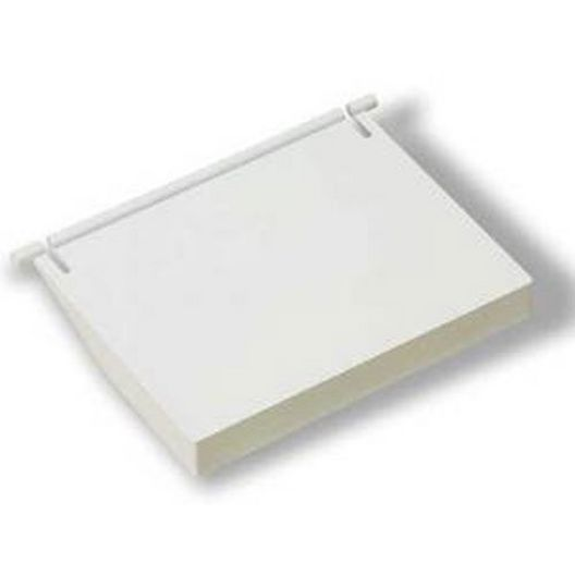 Oceania - Thru-Wall Skimmer Flap Weir - 34960