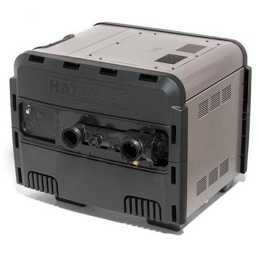 Hayward - W3H250FDN - 250K BTU, Natural Gas, Pool & Spa Heater - Limited Warranty - 350023