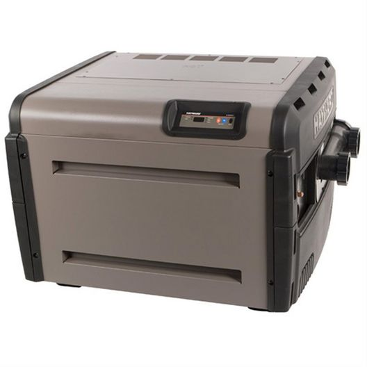 Hayward - W3H250FDP - 250K BTU, Propane Gas, Pool & Spa Heater - Limited Warranty - 350026