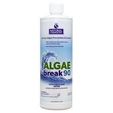 Natural Chemistry - Algae Break 90 Day Algaecide, 32oz