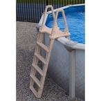 Confer Plastics  Evolution A-Frame Pool Ladder