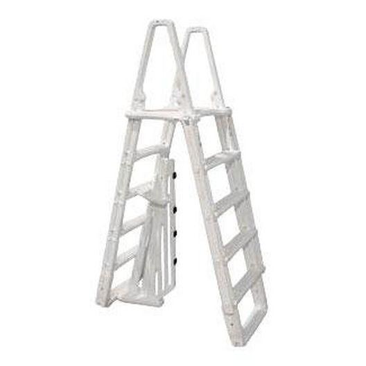 Evolution A-Frame Pool Ladder