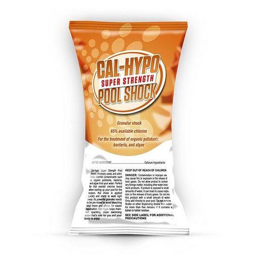Cal-Hypo Super Strength Pool Shock Bags