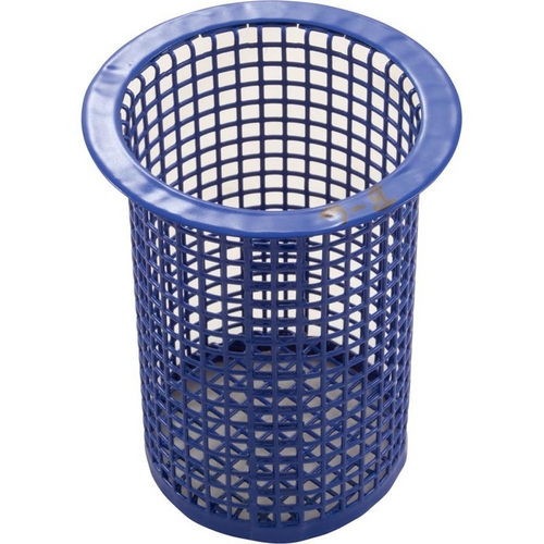 Aladdin Equipment Co - Powder Coated Basket for Hydro Pump 414, Eastside 4in., Sta Rite 4in., and Swimquip 1602-1