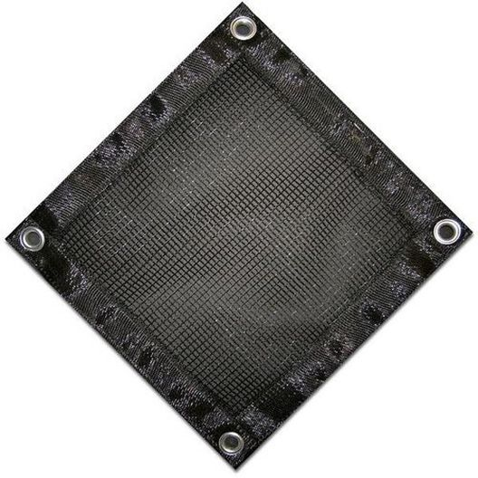 Arctic Armor  16 x 36 Rectangle In-Ground Leaf Net with 4-Year Warranty