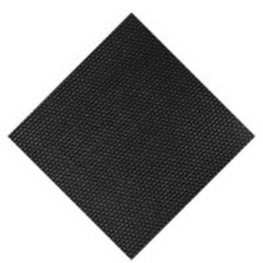 12' x 24' Rectangle Mesh Safety Cover with Center End Step, Green - 30 yr Warranty