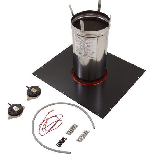 Hayward - Vent Adapter, Positive Horizontal Uhxposhz1250 - 360887