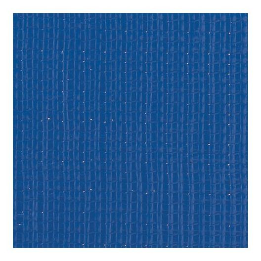 ProShield Ultralight Solid Blue Rectangle Safety Cover 18 x 36