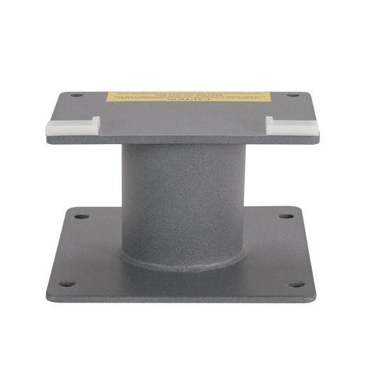 8' Frontier III Diving Board with Cantilever Stand, Gray Granite