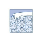 Leslie's - Liner Coping Strips for 30' Round Above Ground Pool, 47 Pack - 361339