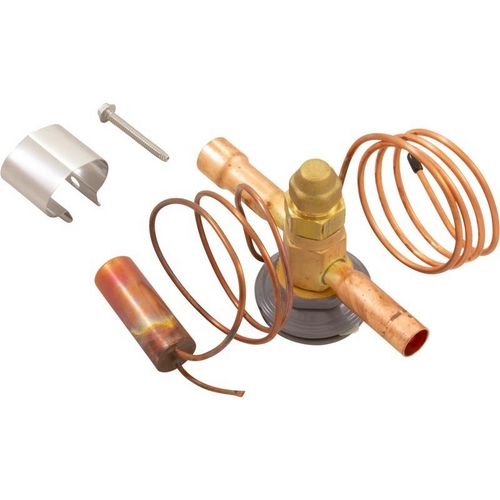 Pentair - Thermostatic expansion valve, model 100I