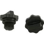 Drain Plug w/O-Ring, 2/pk